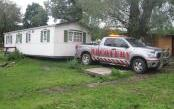 mobilheim povodně 2013