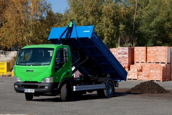 Odvoz odpadu, suti - 4