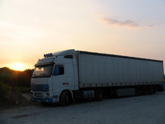 kamionova doprava 2
