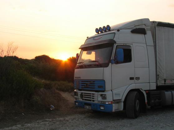 kamionova doprava 3