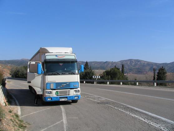 kamionova doprava 6